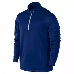 Nike Golf Therma Fit Cover Up Jacket M